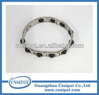 stainless steel far infrared negative ion energy bracelet