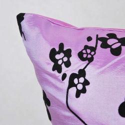 Wholesale Imitated Silk Cirrus Bedding Sofa Home Modern Decorative Pillow