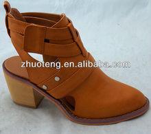 fashion hollow women shoes