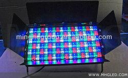 108Pcs*3W LEDs photo and television Multi-function LED studio lighting