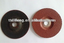 green/black silicon carbide stone grinding wheels/disc for stone