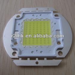 CE&RoHS approved Excellent BridgeLux COB LED Chip 70W