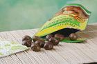Roasted Peeled Chestnut Snacks