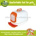 moda portátil design higiênico para o gato