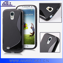 TPU Gel Frosted Matte Case For Samsung Galaxy S4 i9500