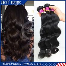 qingdao Best quality 100% Brazilian virgin remy hair alibaba china alibaba express