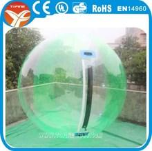 polymer jumbo water ball