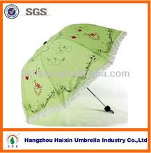 Manual Open Dome Folding Umbrella Design Ready Made Anarkali Salwar Kameez
