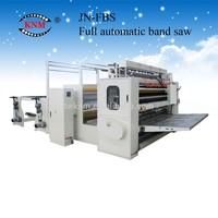 JN-VMJ Interfold tissue paper machine