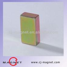 Block Magnet; Free Neodymium Magnet; Magnet for Motor