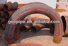 asme b16.49 carbon steel bend