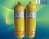 Carbon fiber scba gas cylinder 2014 model