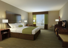 The Best Western Hotel Furniture
