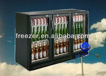 SC-338F Back Bar Beer Bottle Refrigerator/Beer Bottle Bar Fridge