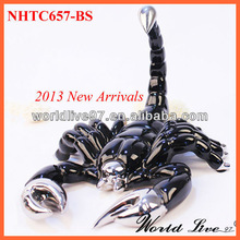 NHTC657 Fashion Scorpion Ceramic Gift Craft for Home
