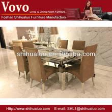 Luxury dining room furniture JAS-012