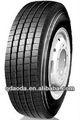 Barato neumáticos en China a estrenar del neumático del carro neumático 295 / 80r22.