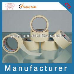 china factory painter's decoration masking tape