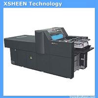 1. UV Varnishing machine, spot UV coater machine , UV glazing machineXH620S