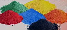 pigment for concrete iron oxide