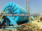 Intermittence Ceramic Ball Grinder Mill / Ball Grinding Mill / Ball Grinding Machine