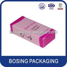 pink lip balm box