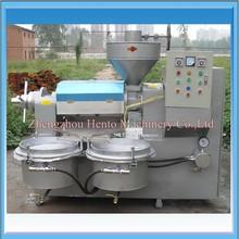 Automatic Oil Press Machine/olive oil cold press machine