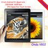8 inch Quad Core 2GB RAM Androd 4.1 tablet PC Onda V812