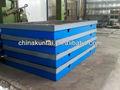 plataforma de construcción