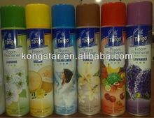 Alcohol-base Air Freshener Spray 300ml