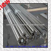 SUS430 Bright hexagonal stainless steel bars