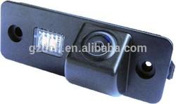 car rear view camera for vw POLO(hatchback)/MAGOTAN WS-538