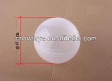 10*10 toy vending machine empty plastic capsules toys SW9600153 wholeasle
