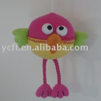 plush and stuffed Cartoon Bird -09172
