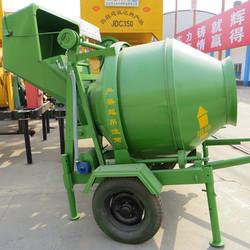 CE, ISO certificate JZC 250 mini electric concrete mixer also electric cement mixer in concrete mixing machine