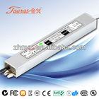 Constant Voltage 12V 30W Waterproof LED Driver VA-12030D007