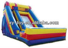 inflatable slide jumper for hot sale