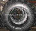 Trator agrícola de pneus 16.9-28,14.9-28,13.6-28,12.4-28,11.2-28