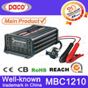 7-Stage Automatic Charging 12V Battery Charger 10A with CE