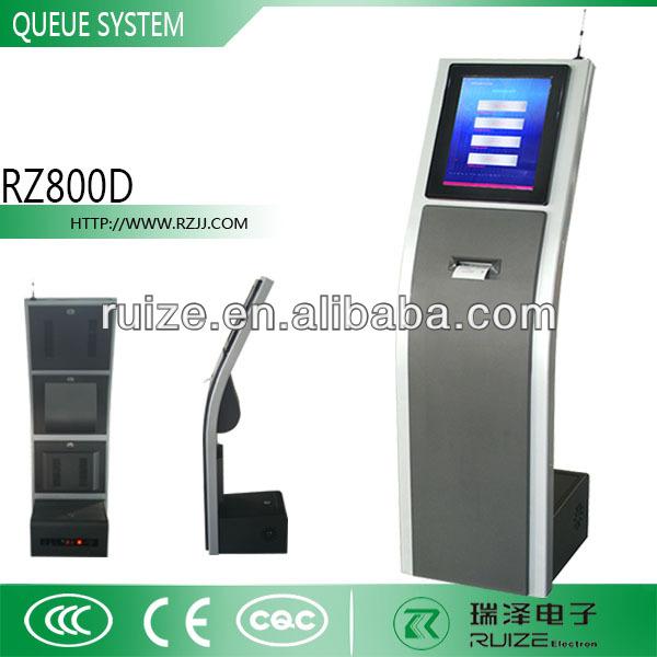 customer flow queue system/customer queue system/bank/hospital/electronic queue management system/queue calling system