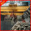 QZ Overhead Grabbing Crane/ Grabs For Cranes