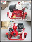 Emergency Fire Pump/Electric Fire Pump/Fire Fighting Pump Used