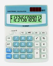 12 digits basic calculator