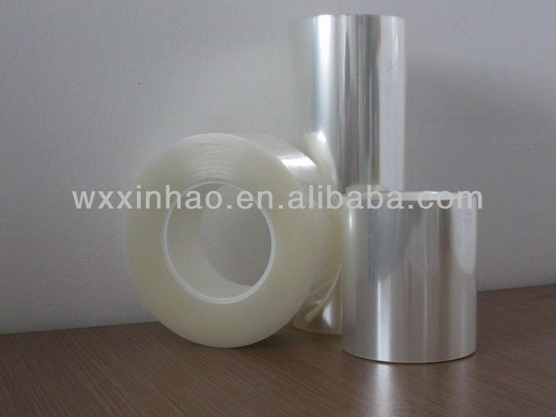 High quality self-adhesive PE protective film