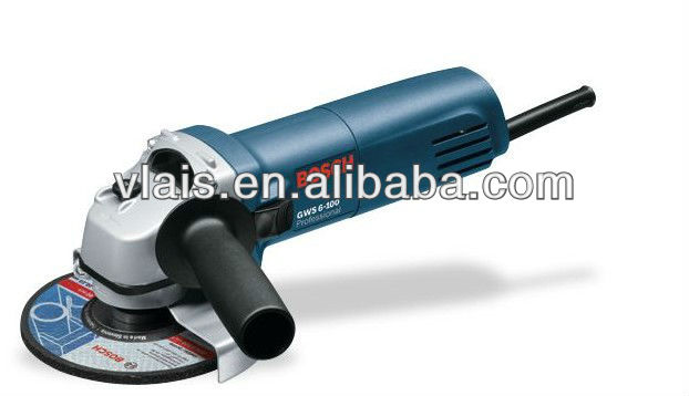 Bosch electric Angle Grinder GWS 6-100 (670W) angle grinder spare parts angle grinder specification