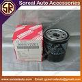 90915-10004 utilizado para toyota camry del filtro de aceite