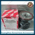 90915 - 20001 utilizado para TOYOTA 22R filtro de aceite