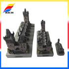 customized souvenir building miniature