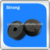 Precision powder coating plastic machining parts