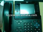 Original Cisco Voip New VIDEO Telephone CP-8961-W-K9=